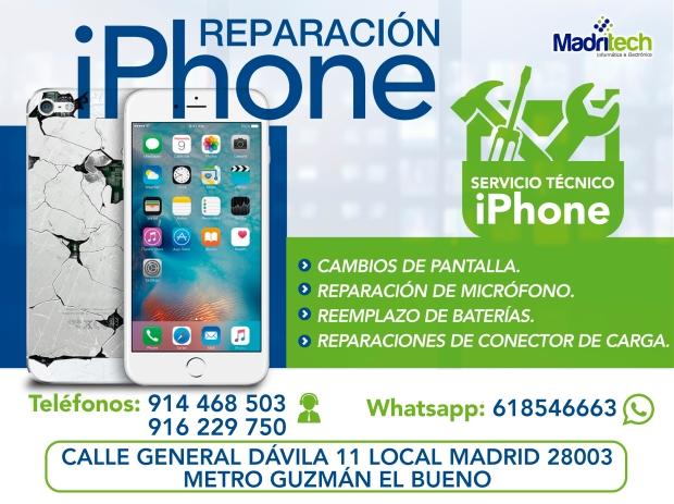reparacioniphone9