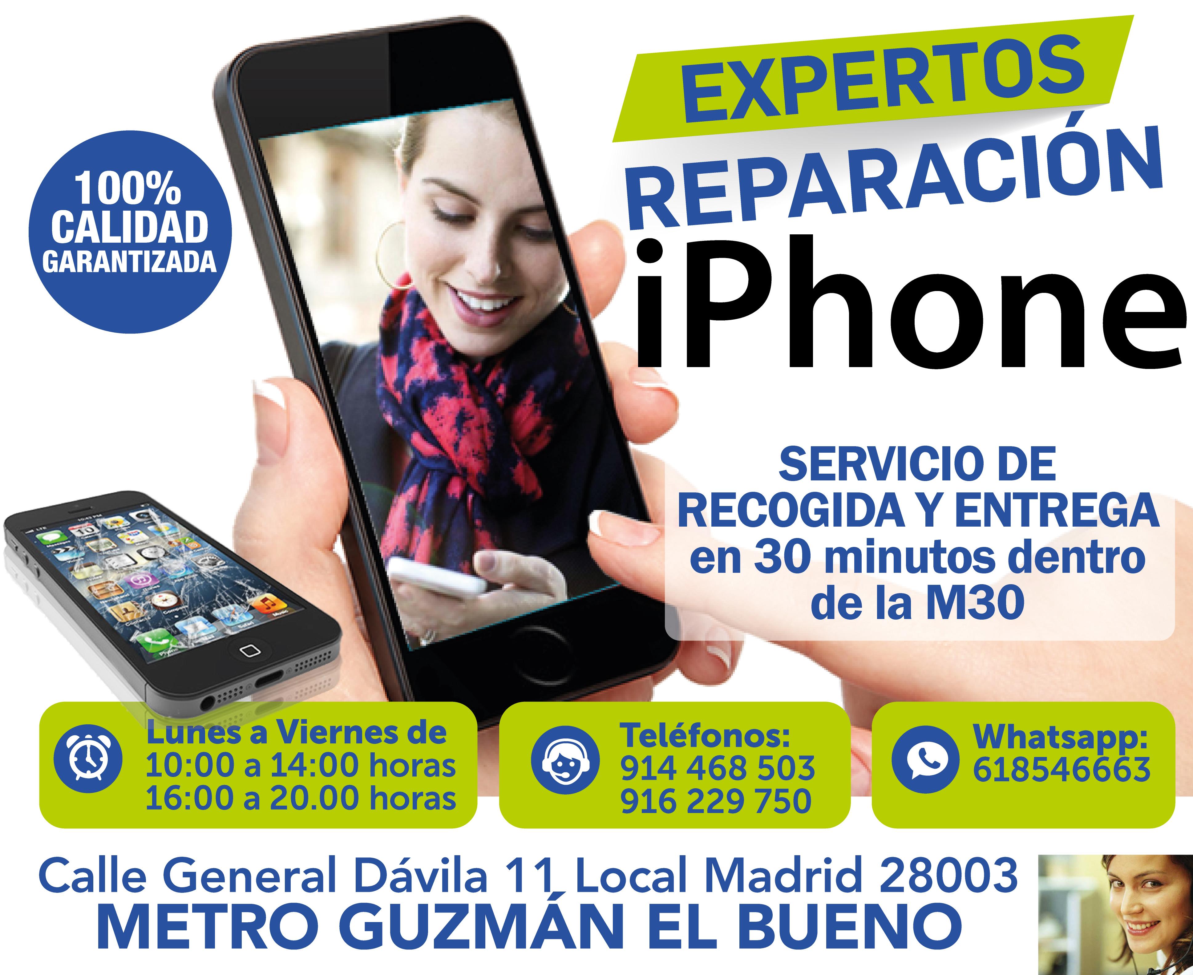 914468503 atencion personalizada al cliente en iphone madrid