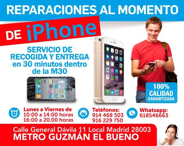 914468503 reparacion express iphone