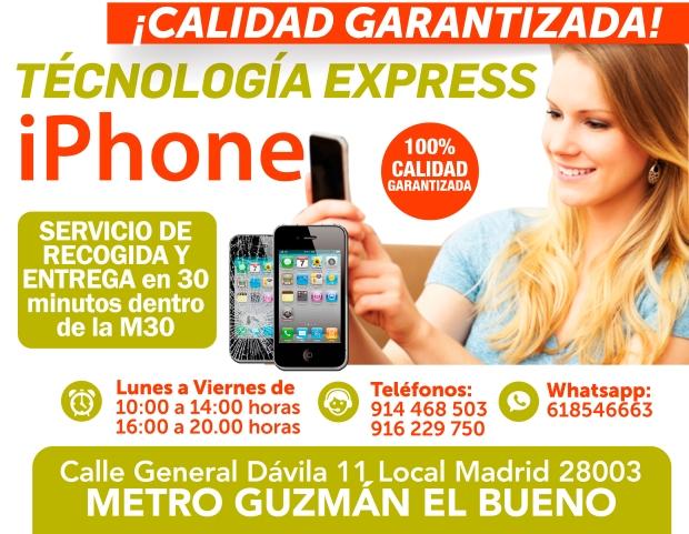 916 229 750 tecnologia especializada iphone madritech