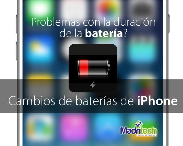 bateria+reparacion+iphone