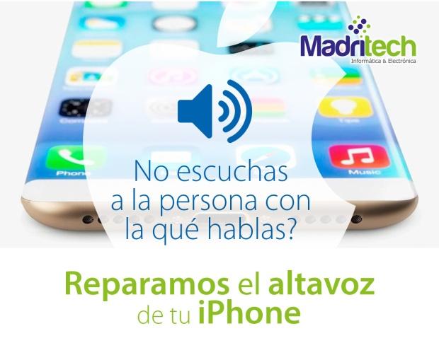 arreglos express iphone