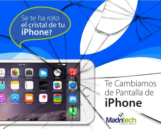 +reparacion +bateria +iphone