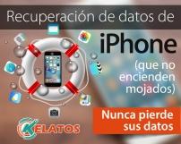 recuperar fotos de iphone madrid